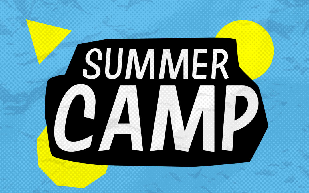 Summer Camps – VBS
