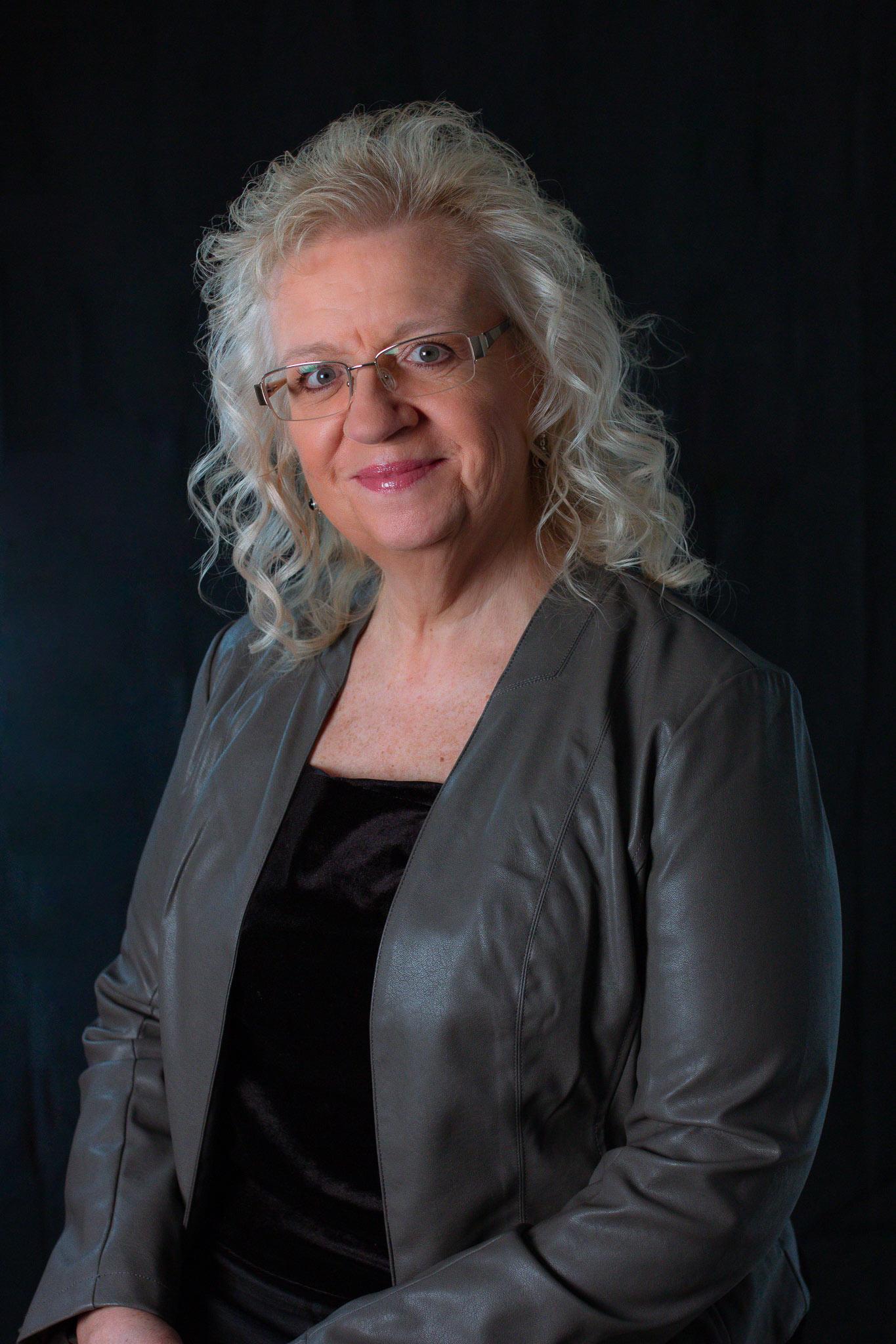 Carolyn Soldano