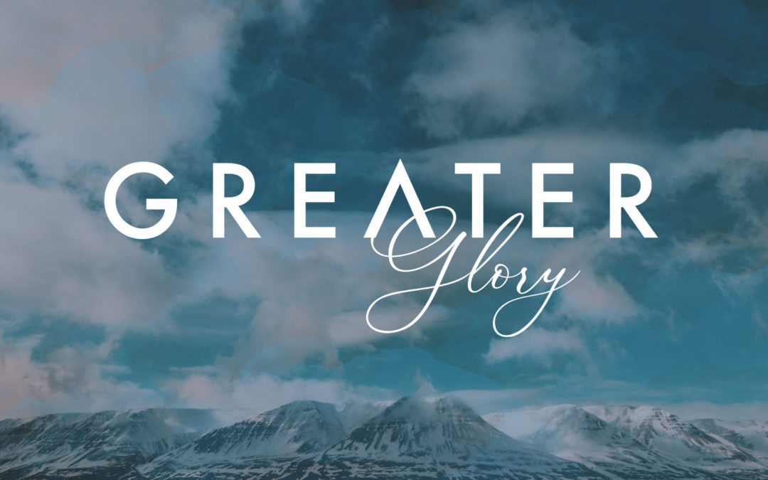 Greater Glory Part 2 | Tony Soldano