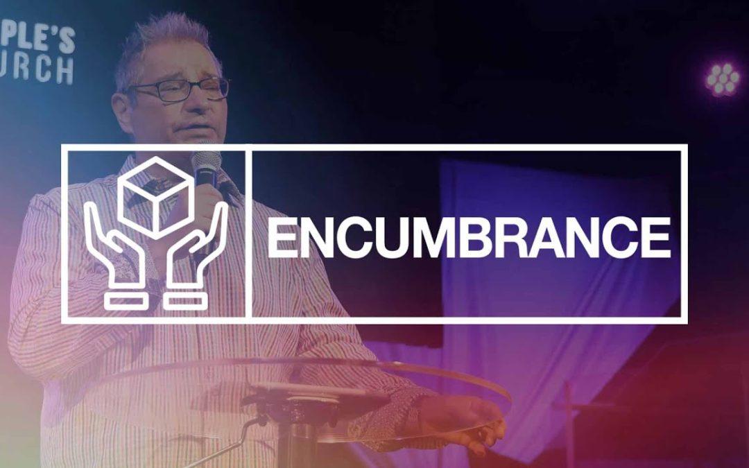 Encumbrance | Tony Soldano