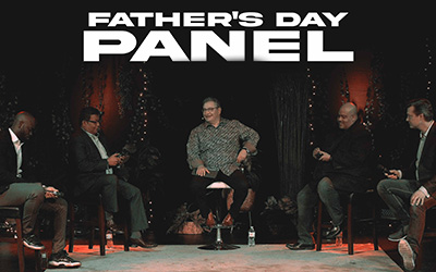 Father's Day Panel 2021