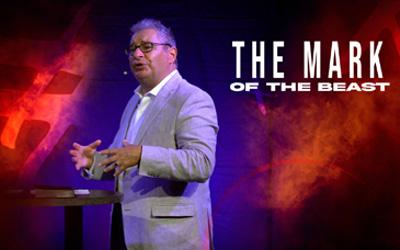 The Mark of the Beast | Tony Soldano