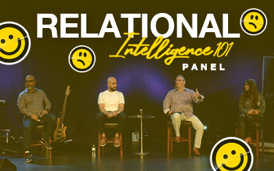 Relational Intelligence 101 Panel Discussion