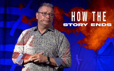 How the Story Ends   Tony Soldano