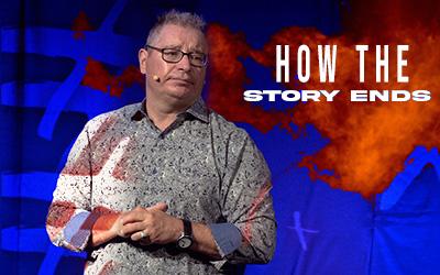How the Story Ends | Tony Soldano