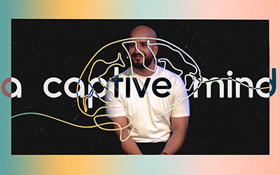 A Captive Mind | Moses Khan